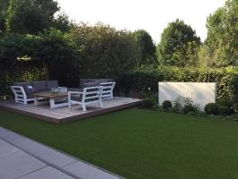 Moderne tuin_2